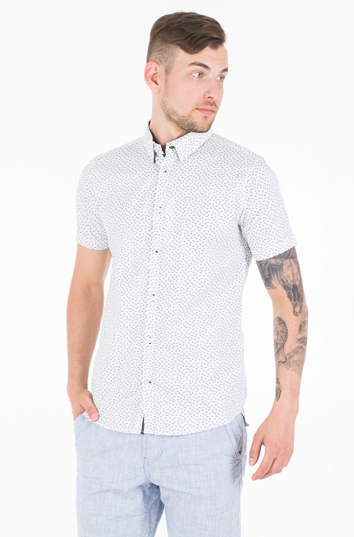 Marškiniai su trumpomis rankovėmis 1009359-full-1