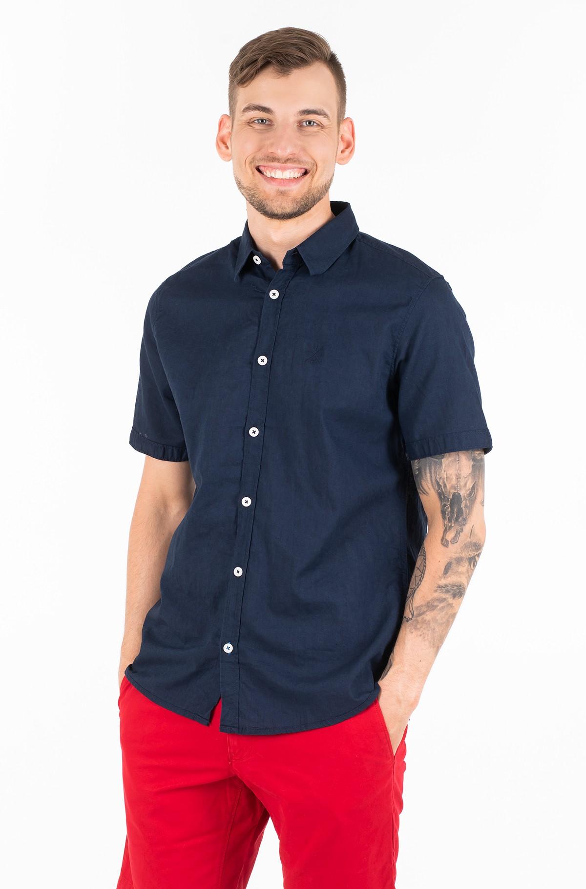 Marškiniai su trumpomis rankovėmis 1008844-full-1