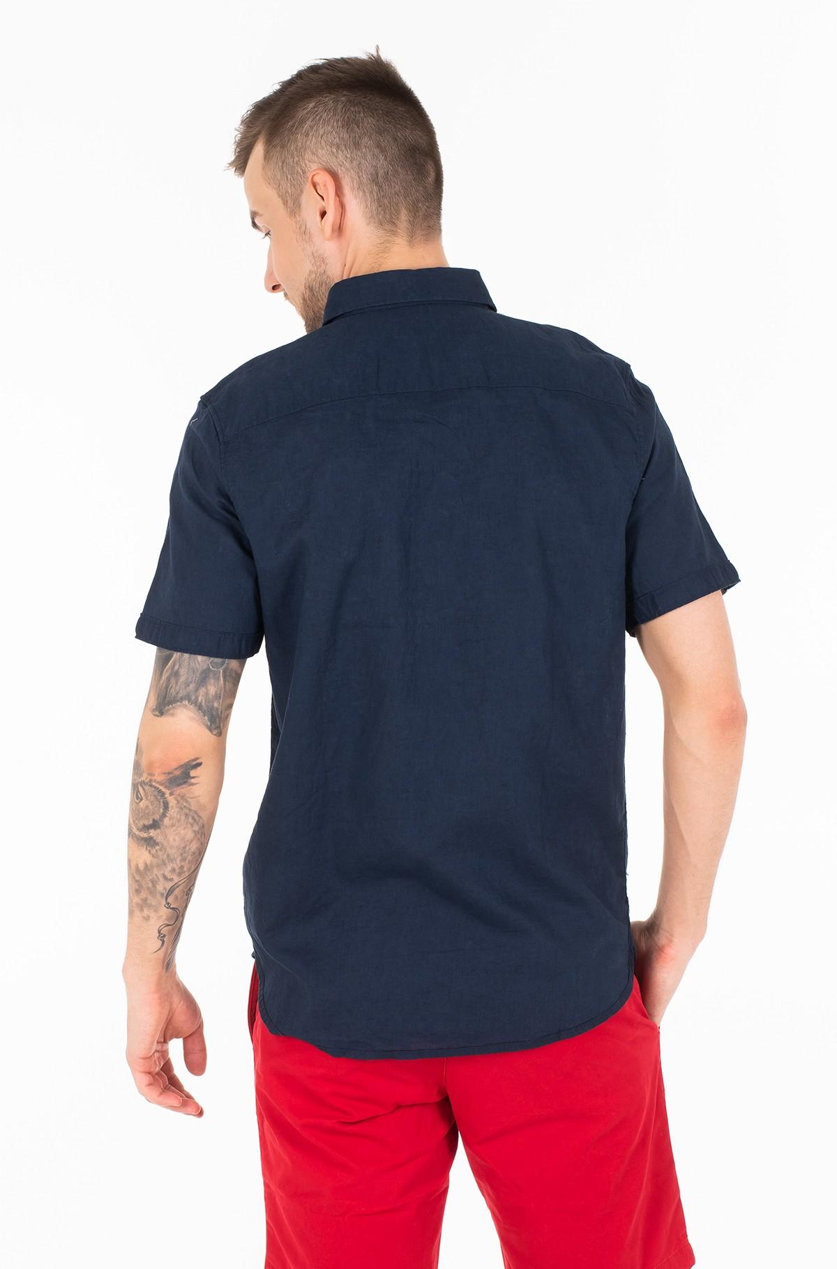 Marškiniai su trumpomis rankovėmis 1008844-full-2