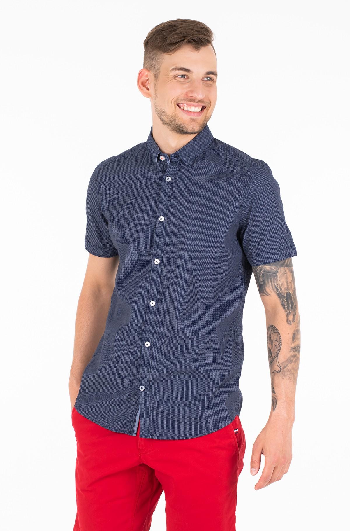Marškiniai su trumpomis rankovėmis 1009358-full-1