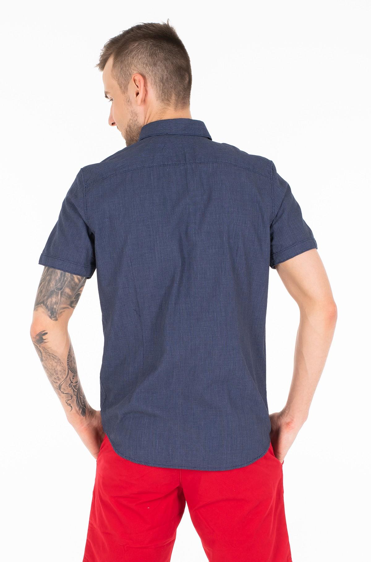 Marškiniai su trumpomis rankovėmis 1009358-full-2