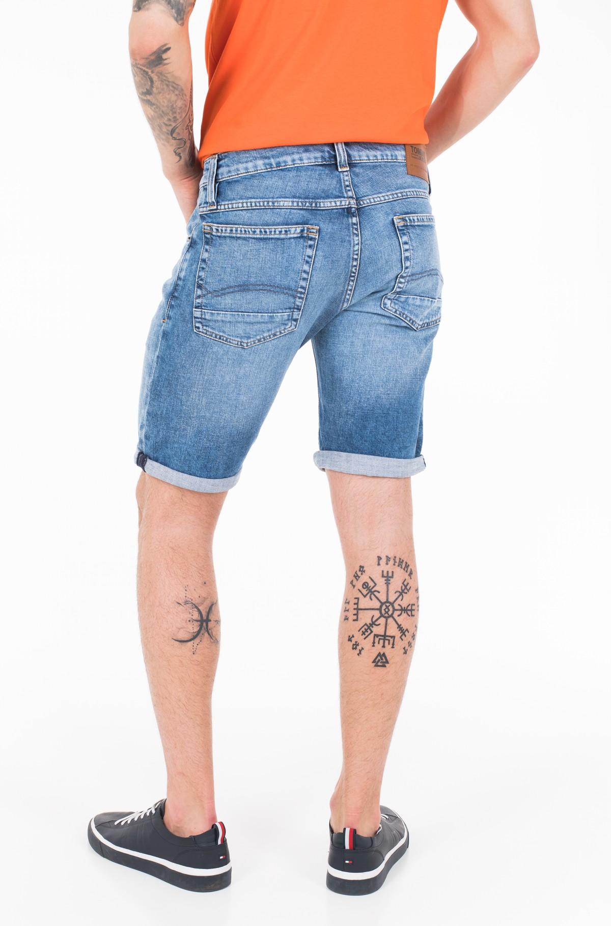 Lühikesed teksapüksid RONNIE SHORT ELKMB-full-2