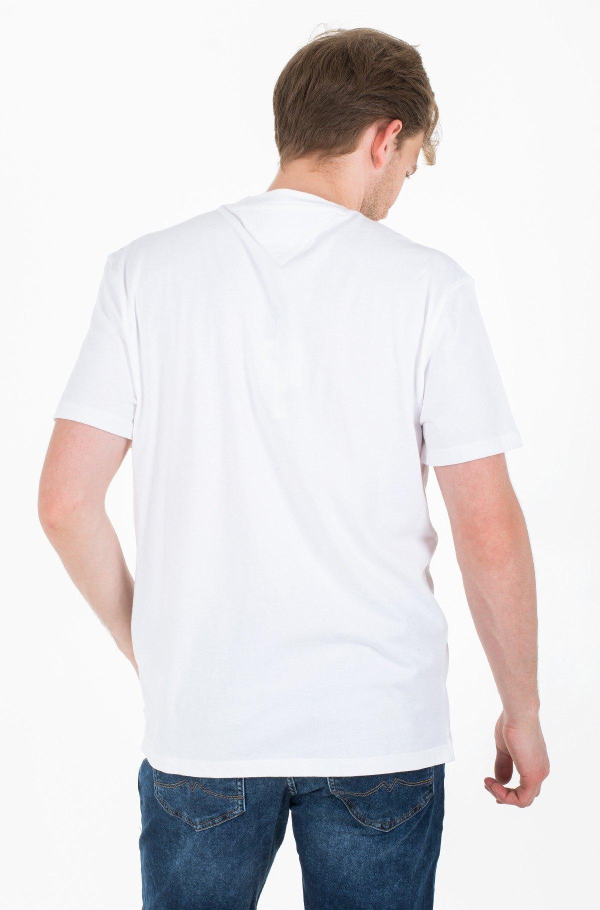 Marškinėliai TJM PRINTED PHOTO TEE-full-2