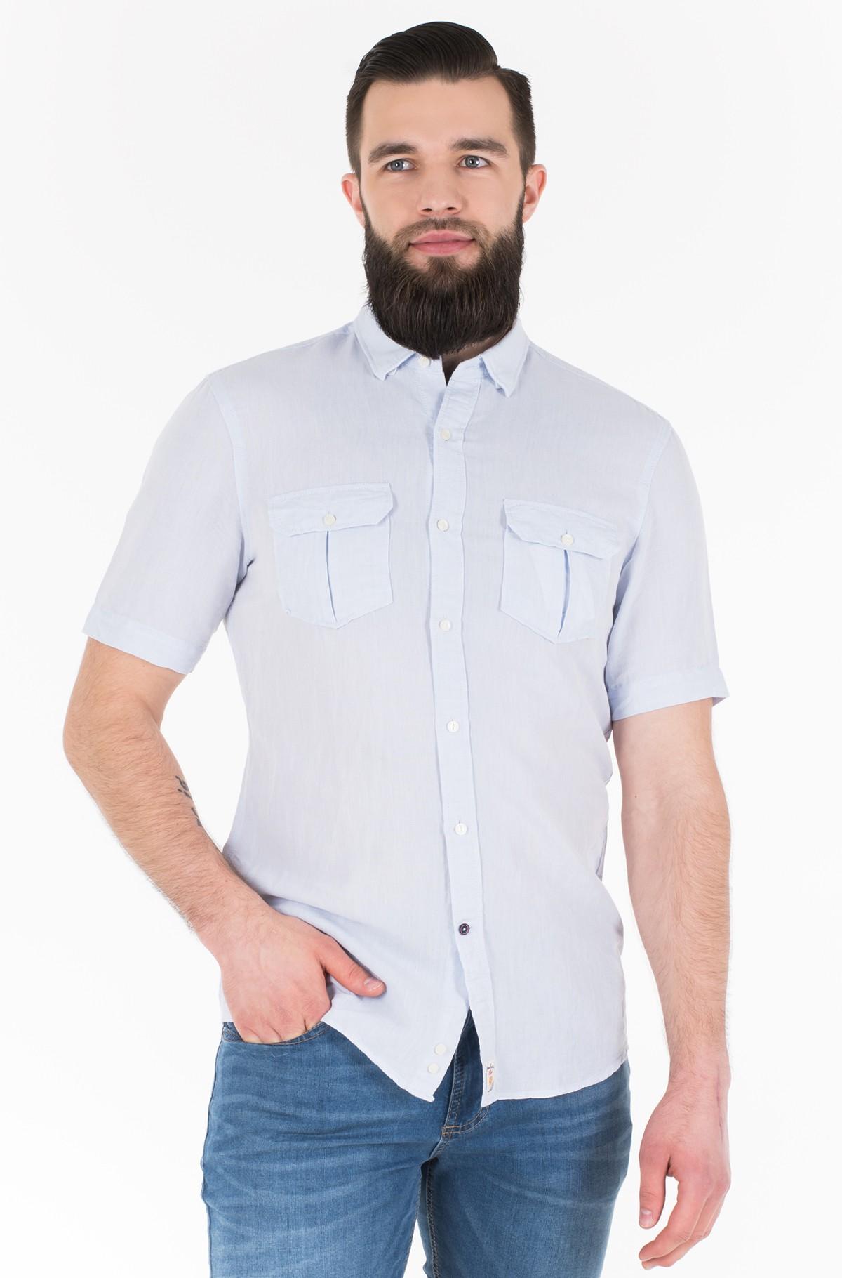 Marškiniai su trumpomis rankovėmis 52200-26718-full-1