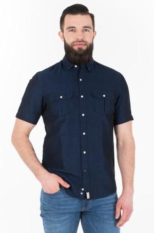 Short sleeve shirt 52200-26718-1