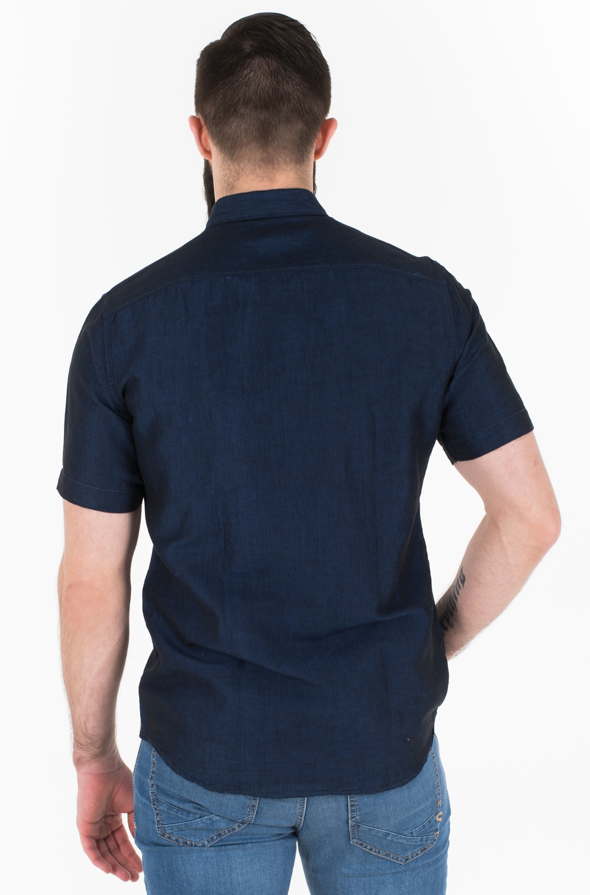 Short sleeve shirt 52200-26718-full-2
