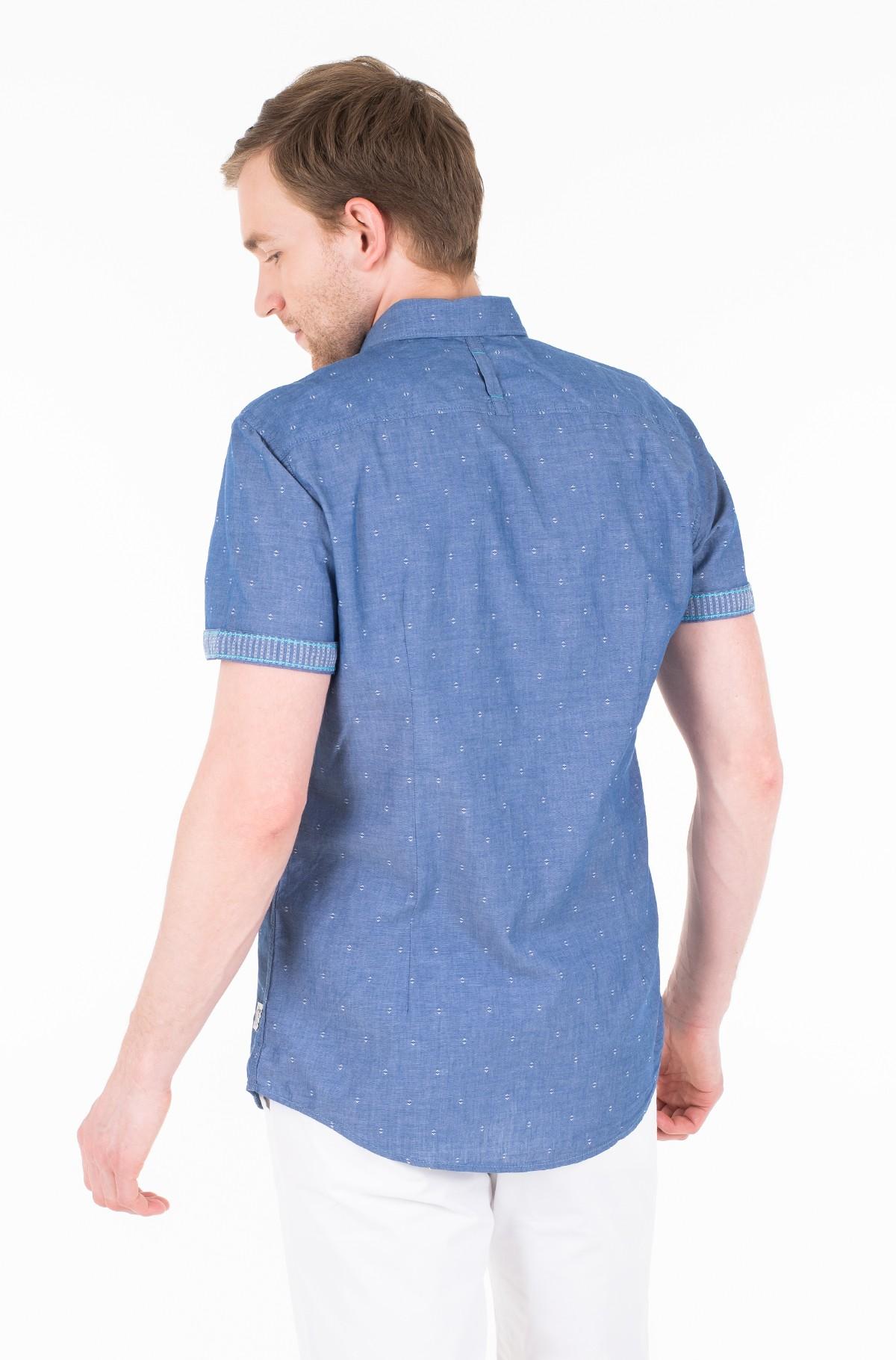 Marškiniai su trumpomis rankovėmis 1010114-full-2