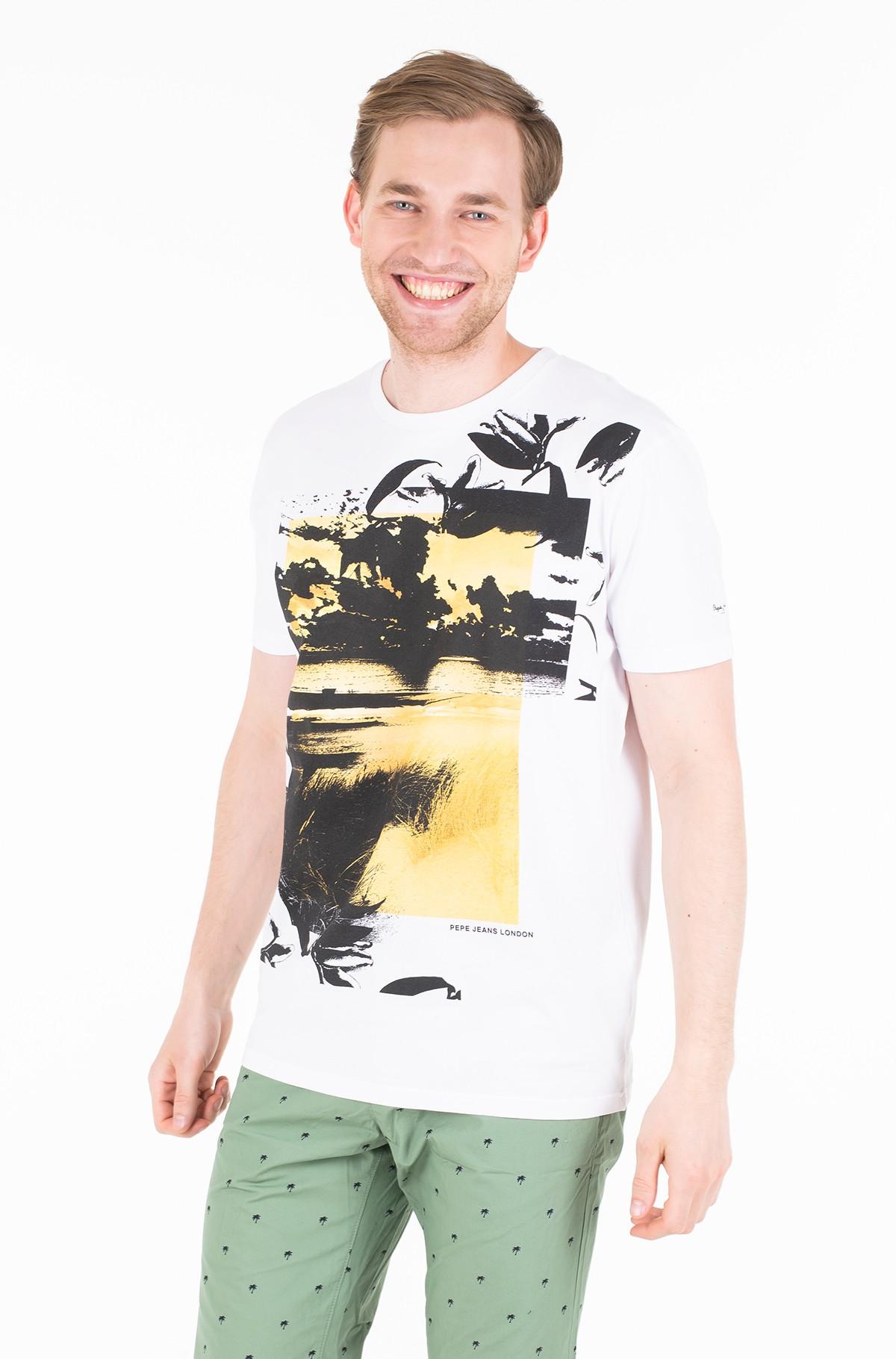 T-krekls FAIRLEY/PM506558-full-1