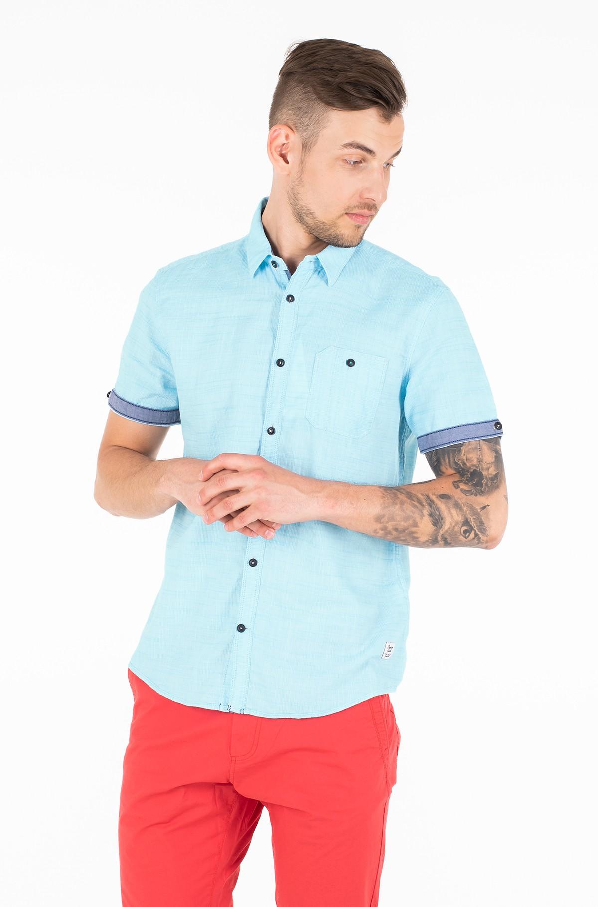 Marškiniai su trumpomis rankovėmis 1010109-full-1