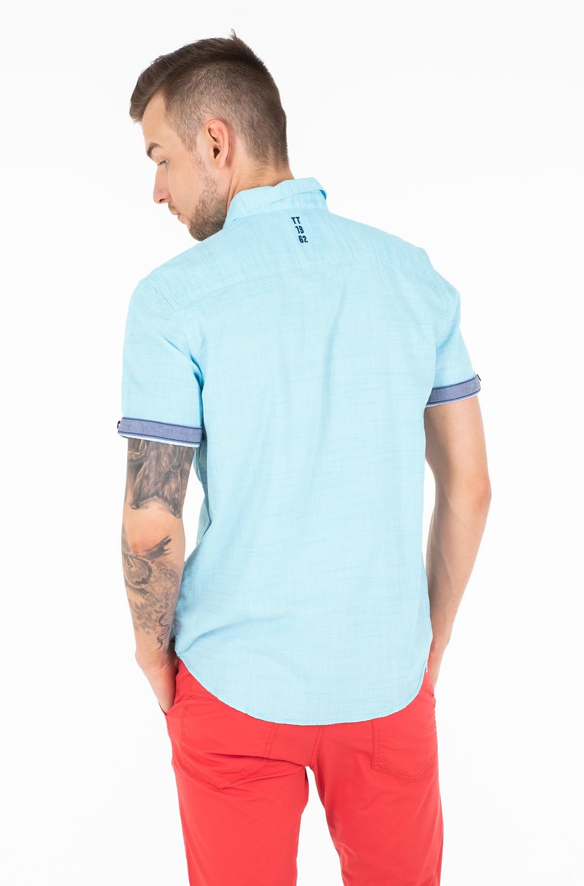 Marškiniai su trumpomis rankovėmis 1010109-full-2