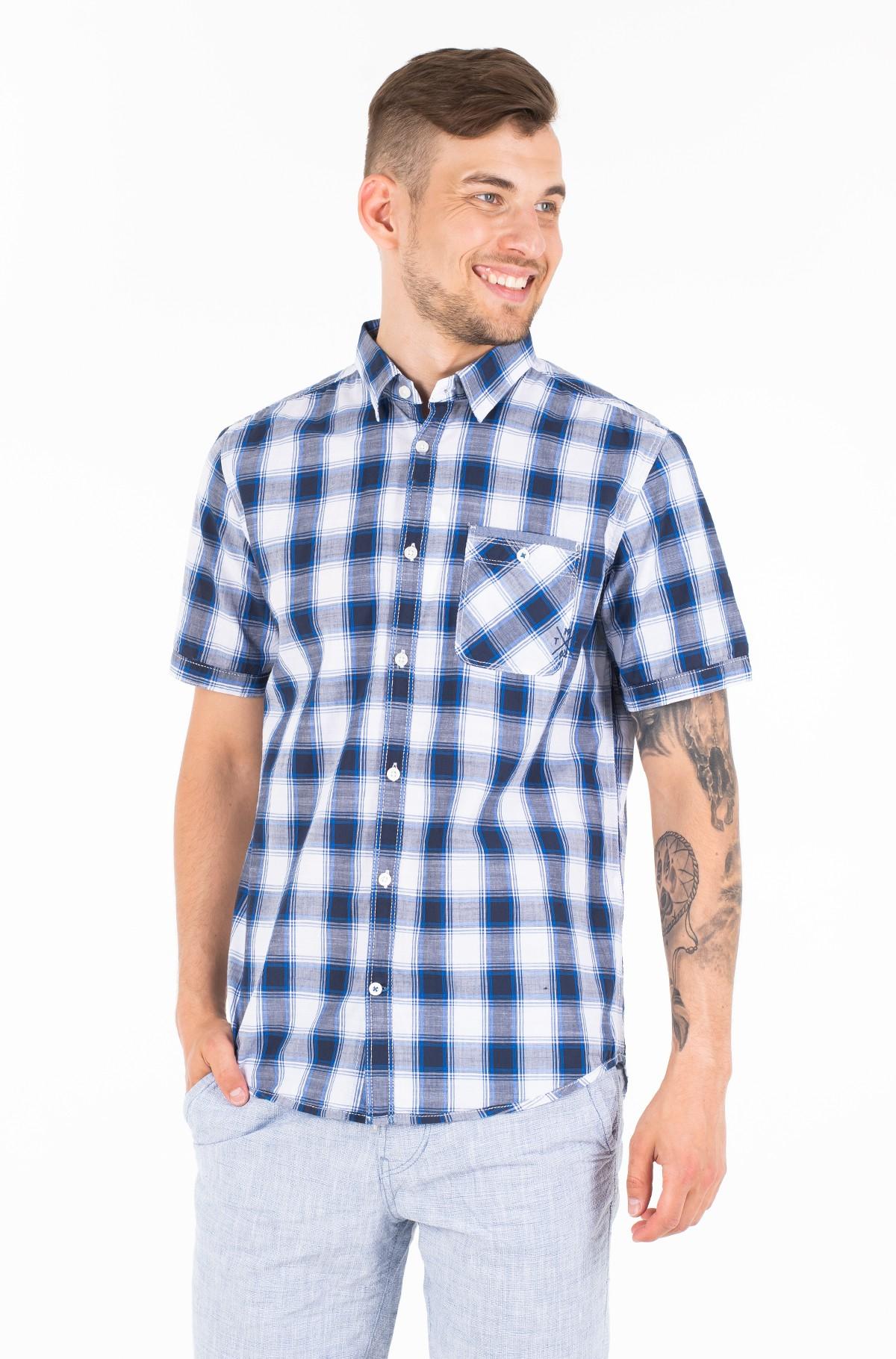 Marškiniai su trumpomis rankovėmis 1008183-full-1