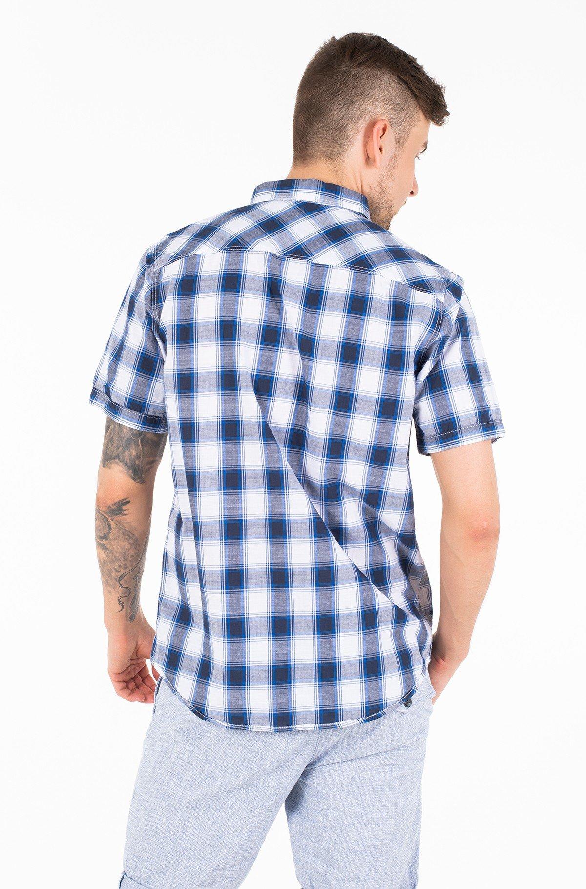 Marškiniai su trumpomis rankovėmis 1008183-full-2