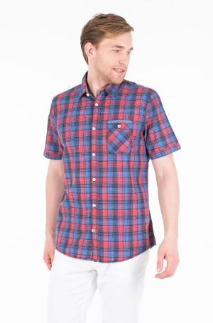 Marškiniai su trumpomis rankovėmis 1008183-1