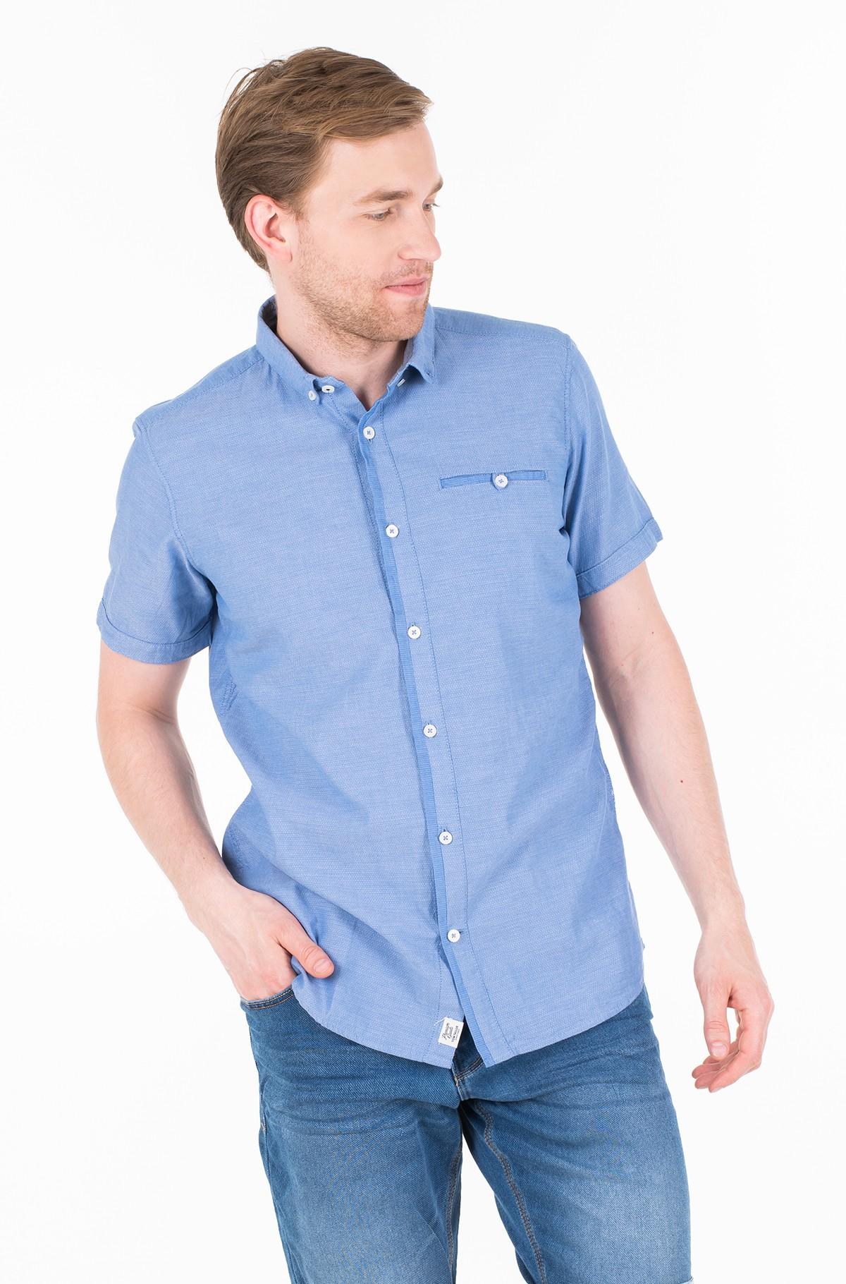 Marškiniai su trumpomis rankovėmis 1010112-full-1
