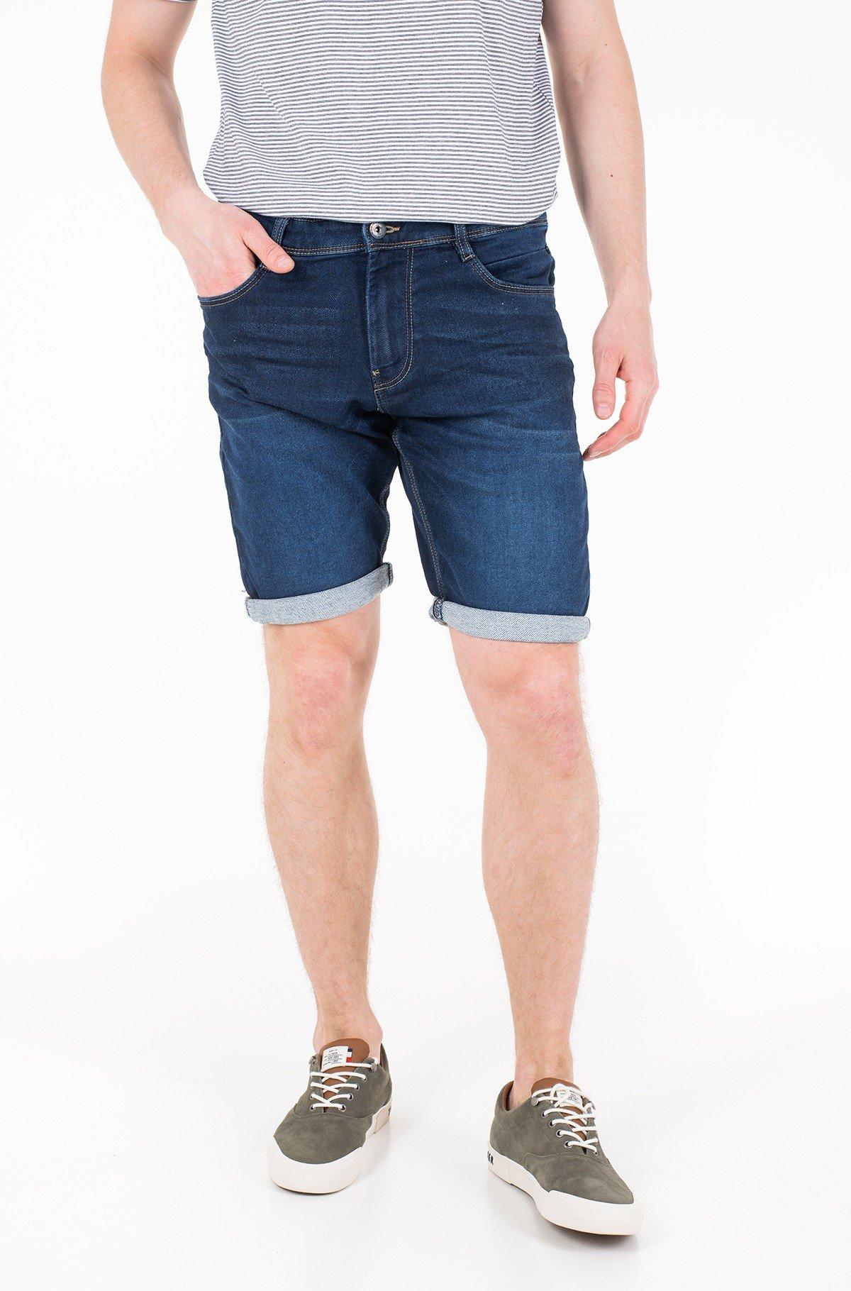 Lühikesed teksapüksid 1007959-full-1