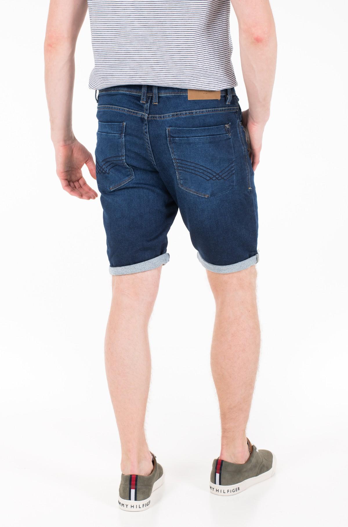 Lühikesed teksapüksid 1007959-full-2