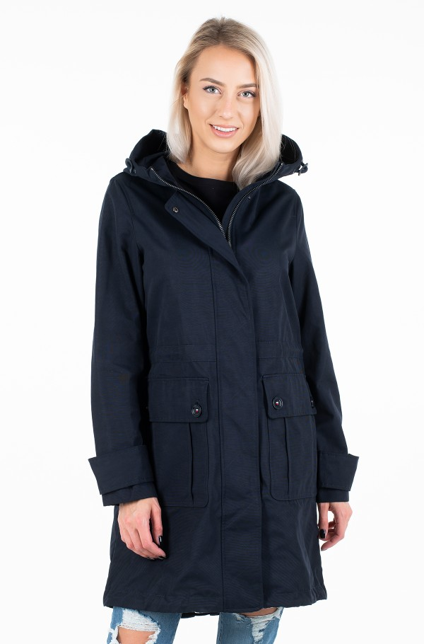 TH ESSENTIAL PARKA