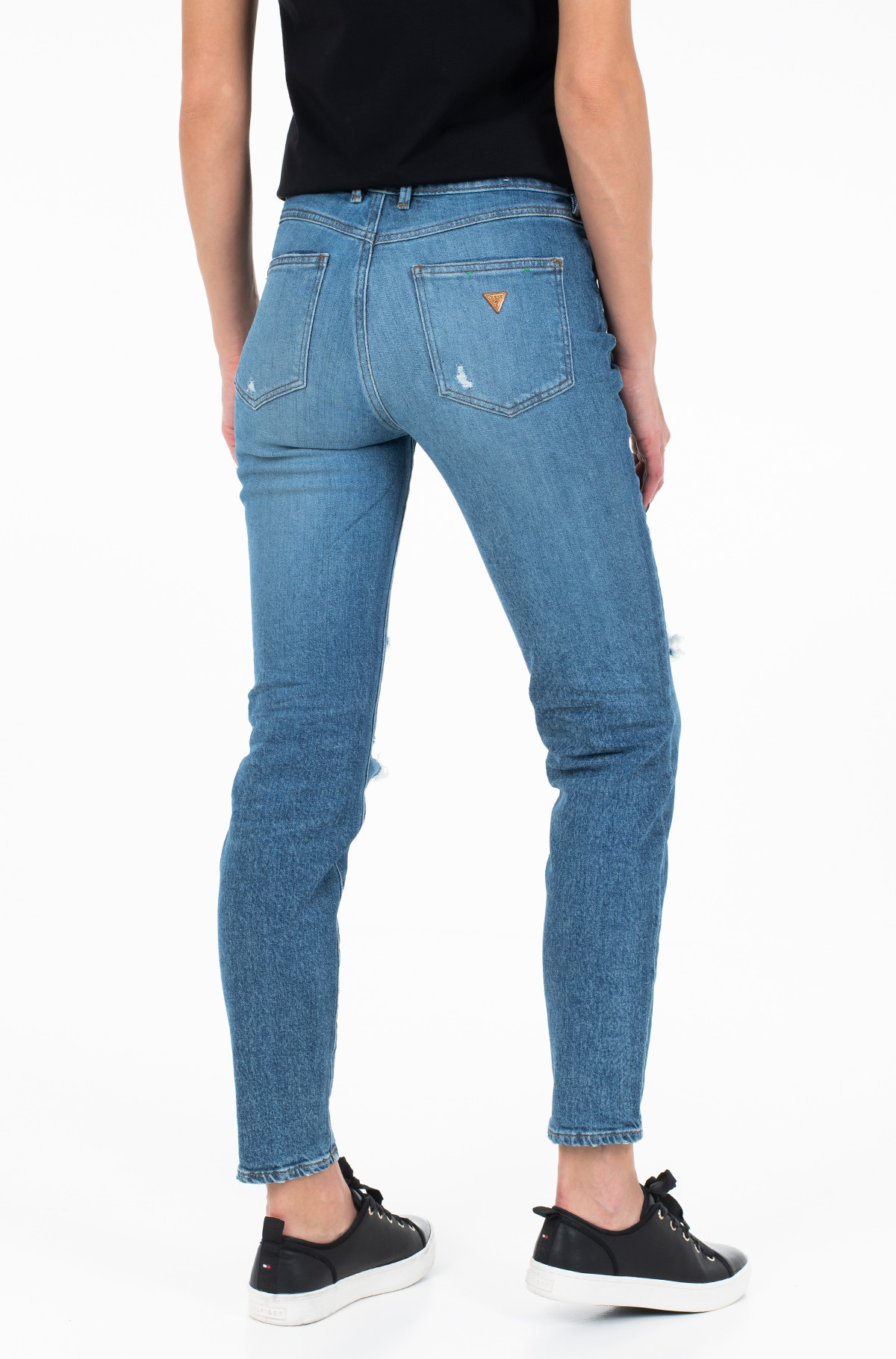 Džinsinės kelnės W92A46 D3HU0-full-3