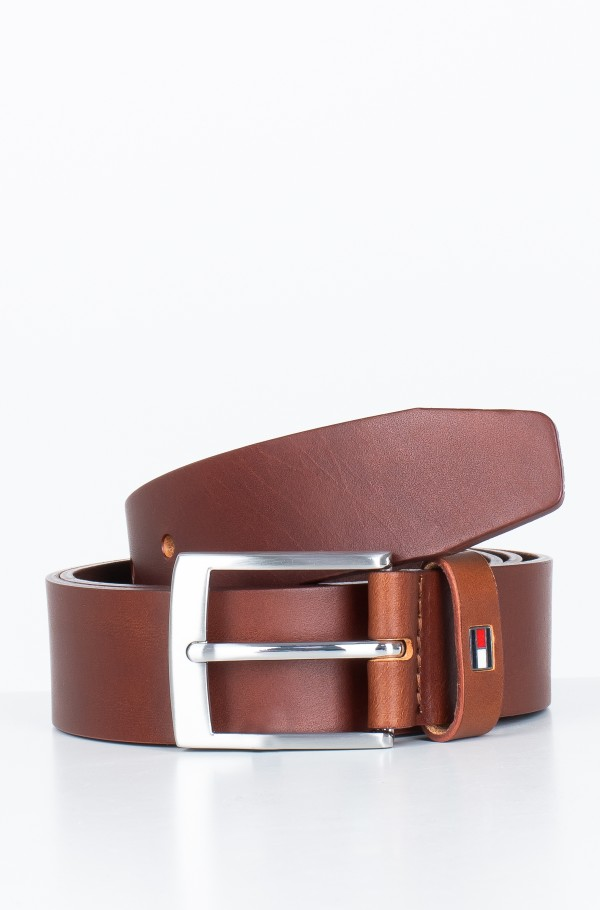 ADAN LEATHER BELT 3.5