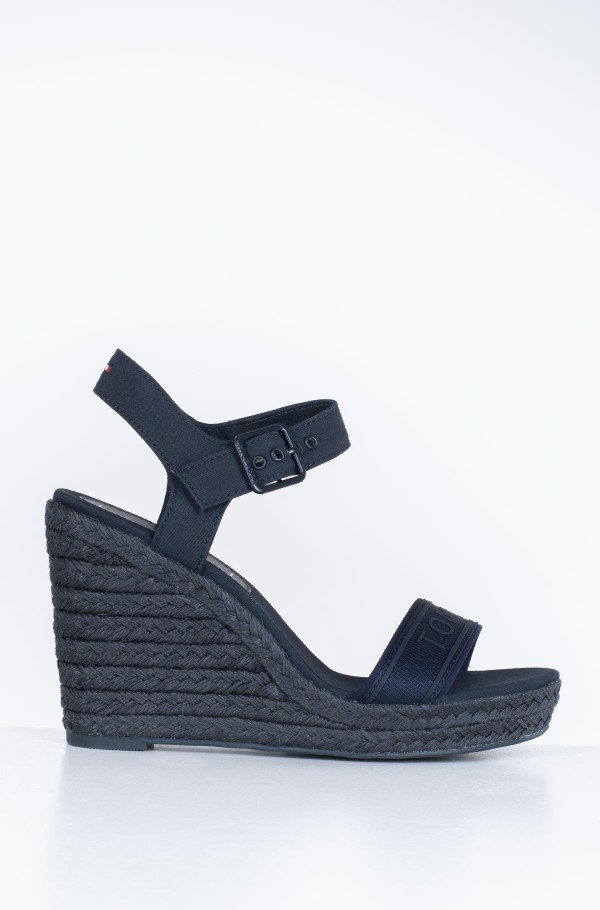 COLORFUL TOMMY WEDGE SANDAL