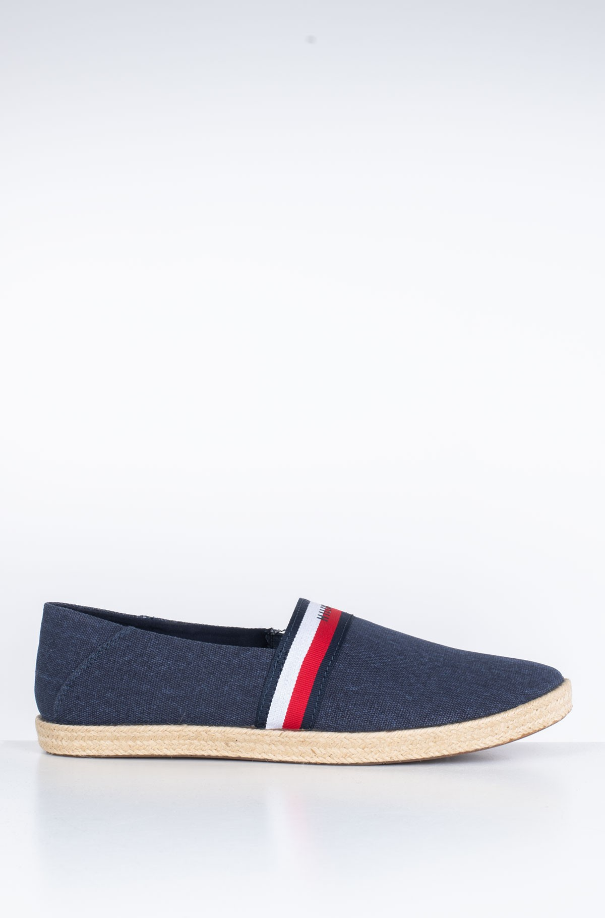 Avalynė HILFIGER SUMMER SLIPON-full-1