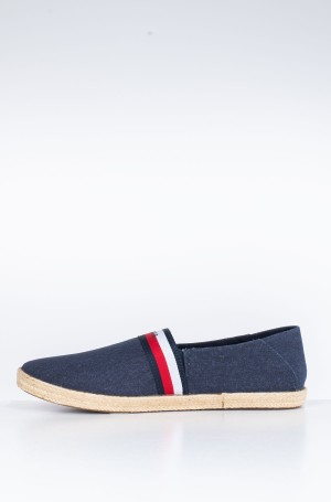 Avalynė HILFIGER SUMMER SLIPON-2