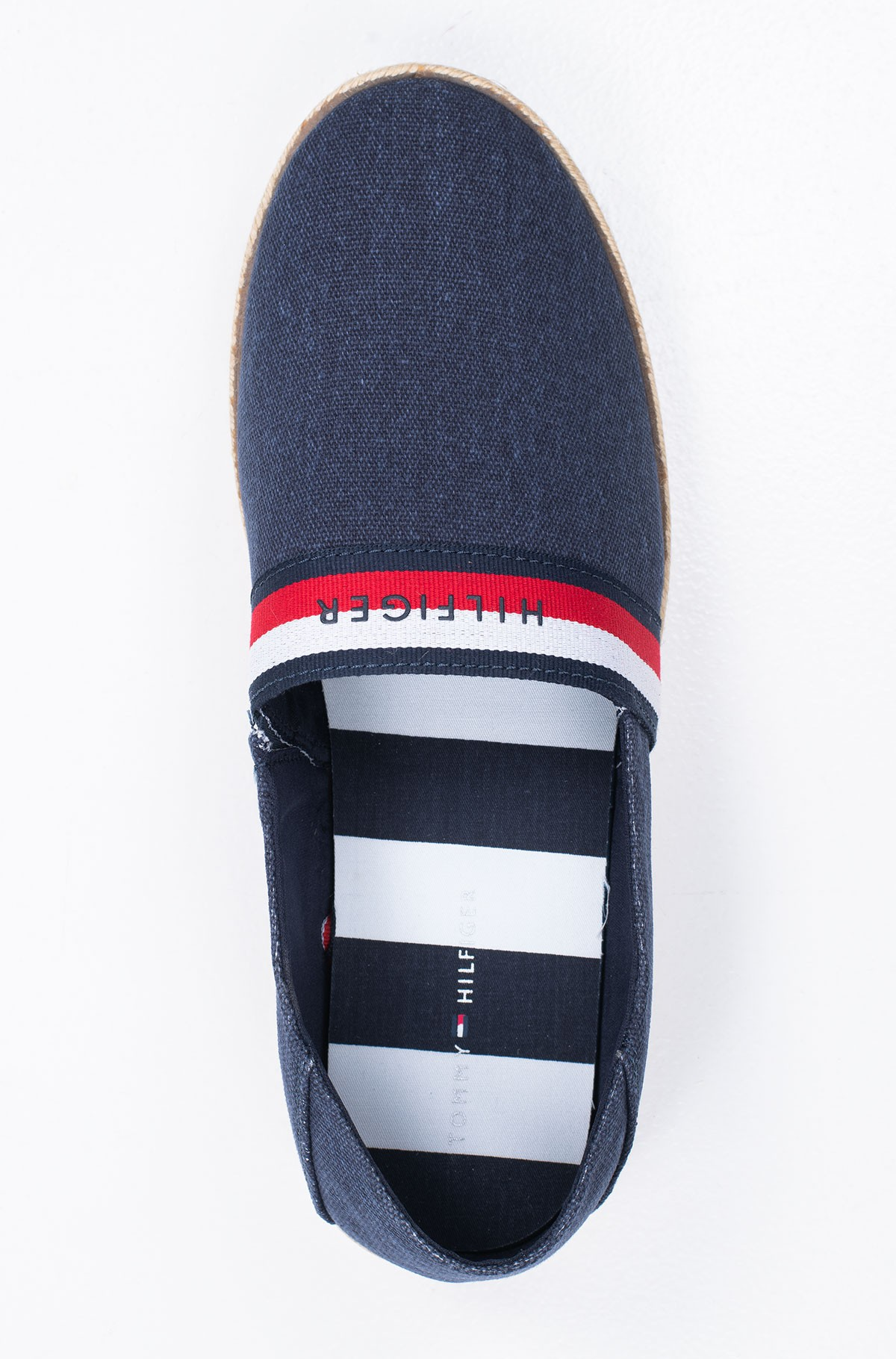 Avalynė HILFIGER SUMMER SLIPON-full-3