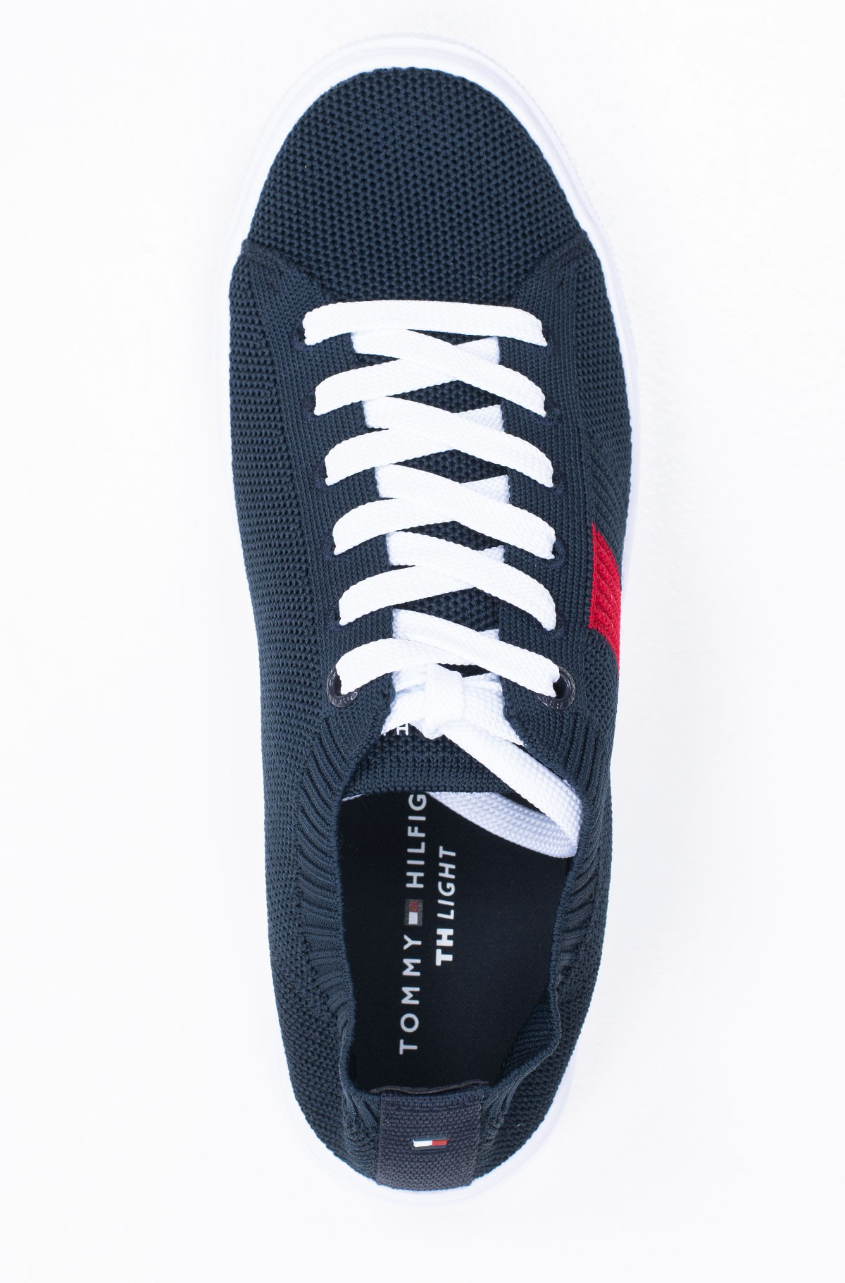 Sportbačiai KNITTED FLAG LIGHTWEIGHT SNEAKER-full-3