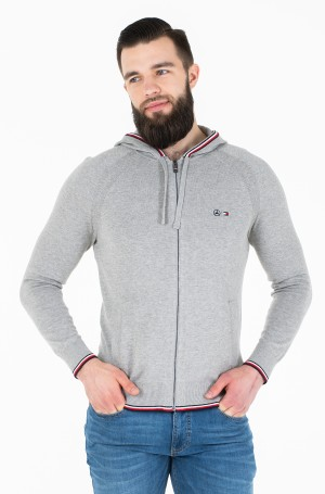 Kardigan 2 MB ZIP THROUGH HOODY-1