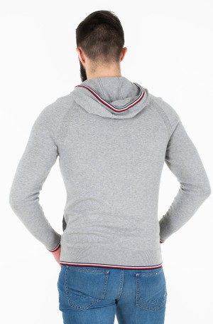 Kardigan 2 MB ZIP THROUGH HOODY-2