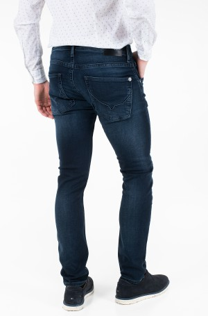 Jeans TRACK/PM201100WE2-2