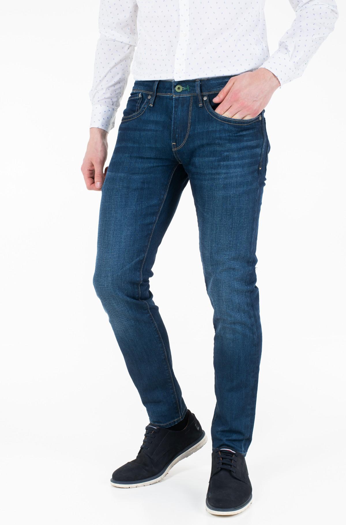Jeans HATCH/PM200823WU6-full-1