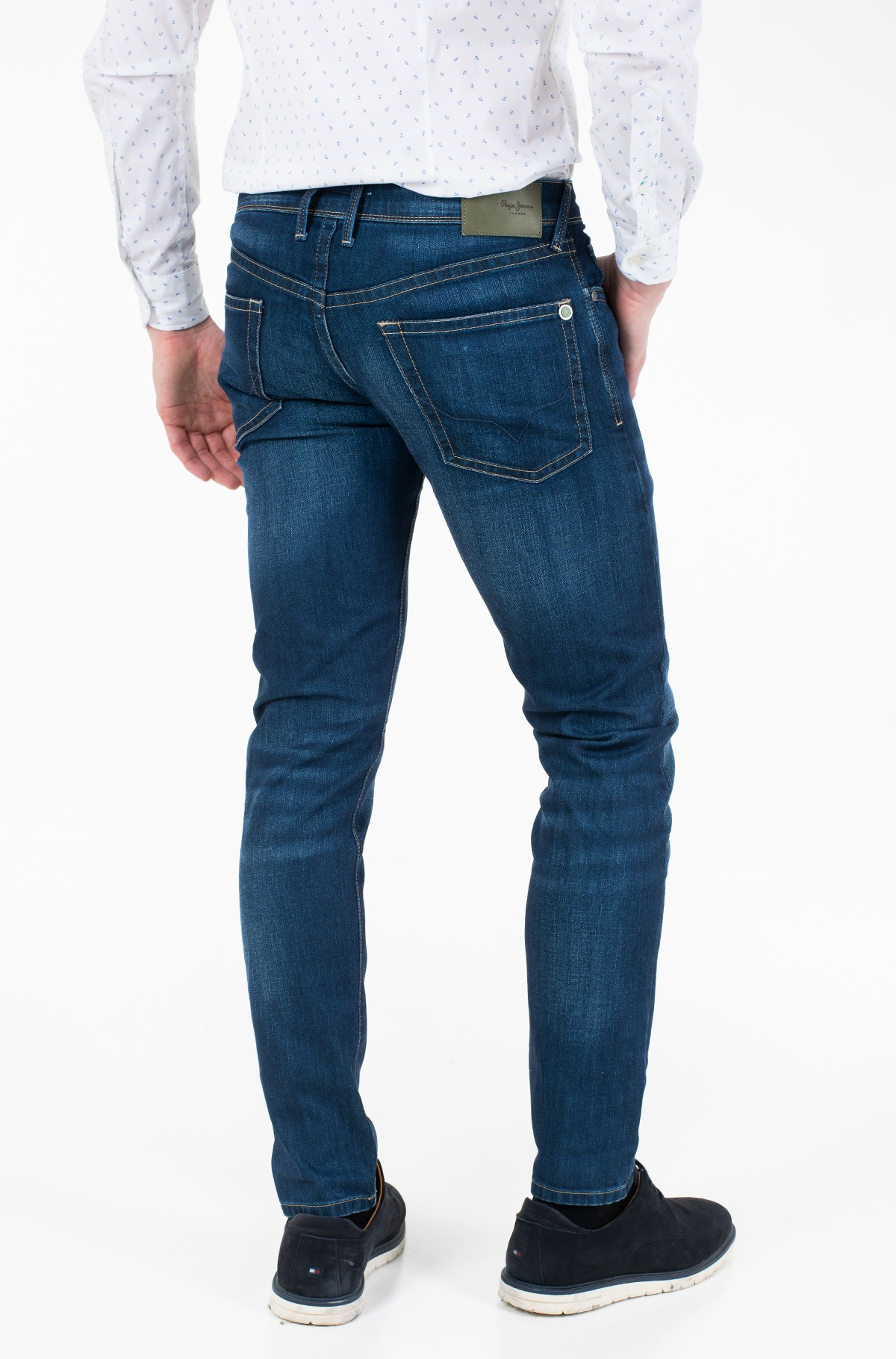 Jeans HATCH/PM200823WU6-full-2