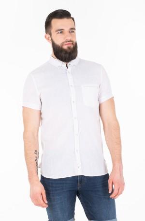 Marškiniai su trumpomis rankovėmis 1007399-1