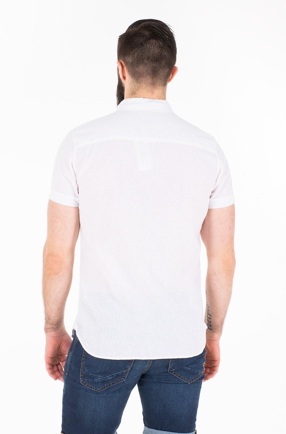 Marškiniai su trumpomis rankovėmis 1007399-full-2