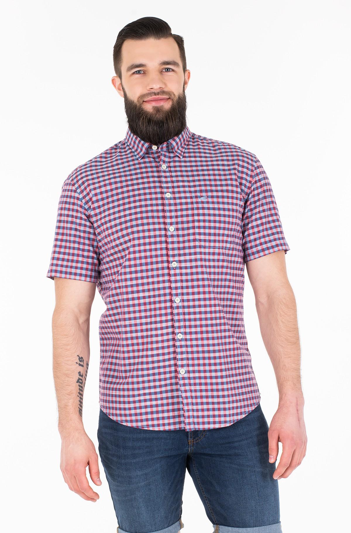 Marškiniai su trumpomis rankovėmis 31.115245-full-1