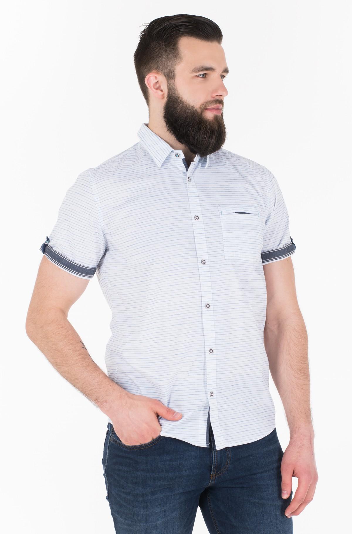 Marškiniai su trumpomis rankovėmis 1010110-full-1