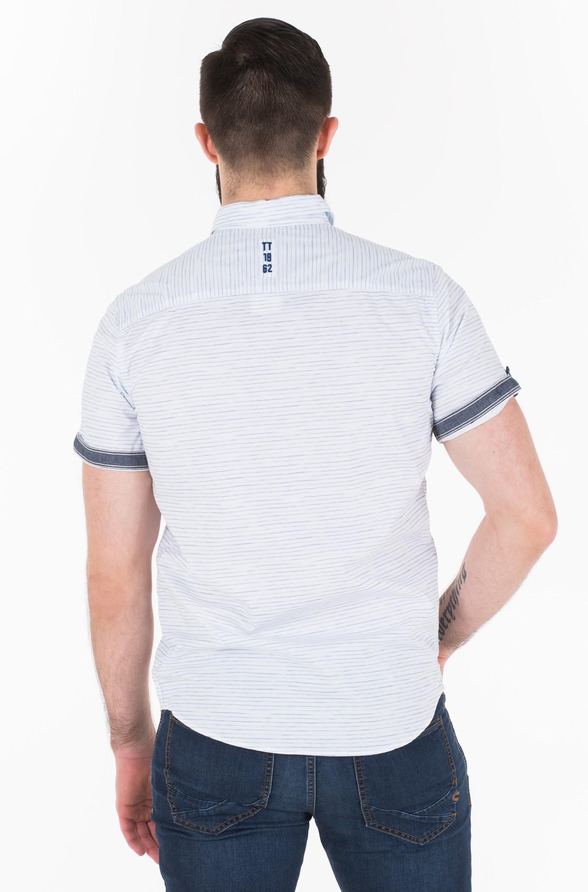 Marškiniai su trumpomis rankovėmis 1010110-full-2