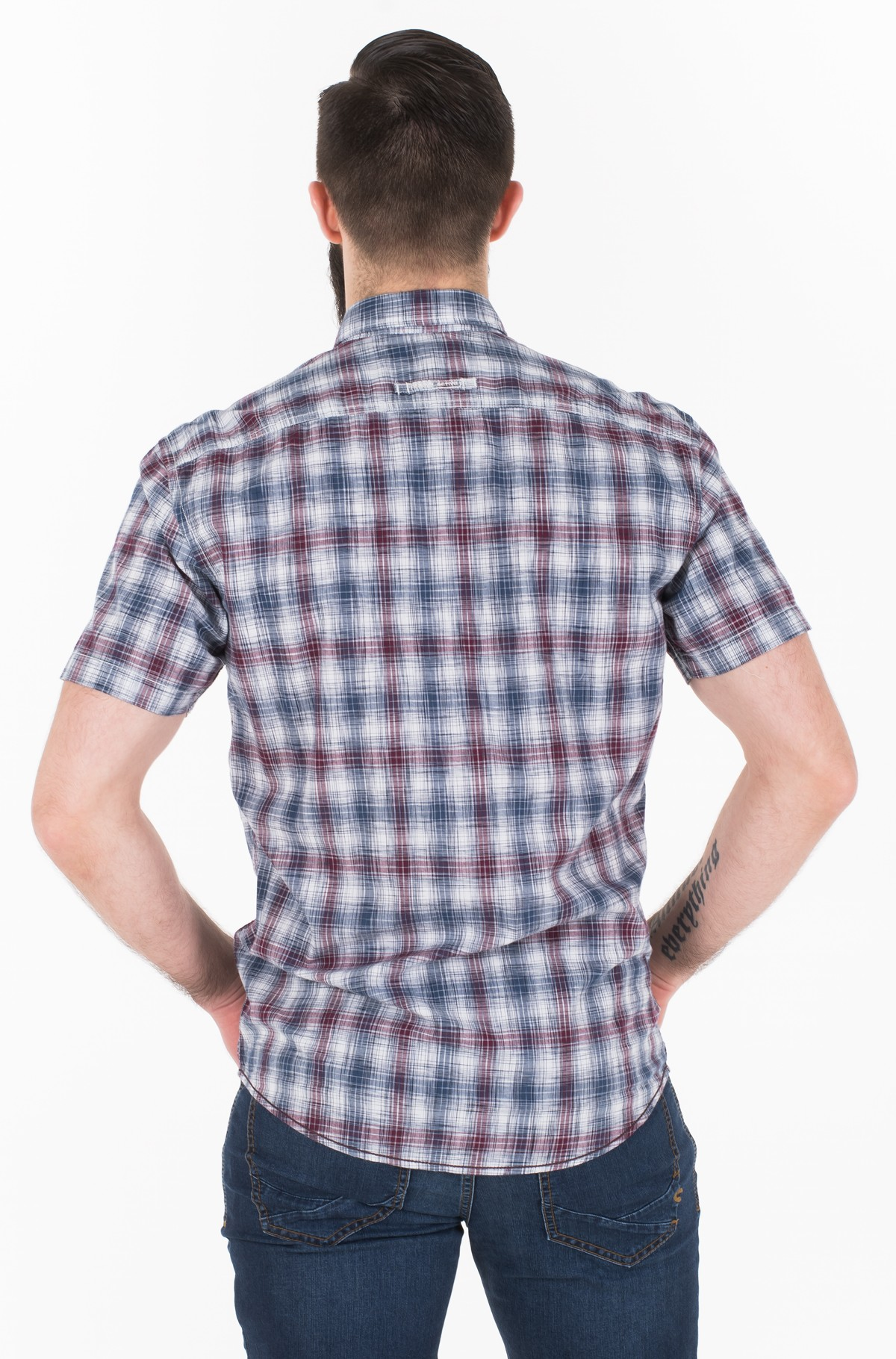 Marškiniai su trumpomis rankovėmis 31.115465-full-2