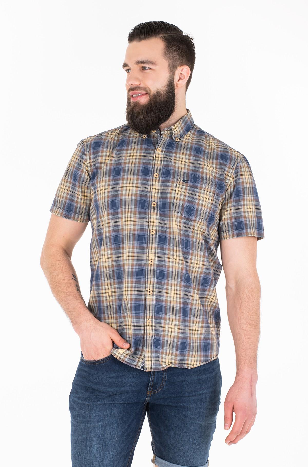 Marškiniai su trumpomis rankovėmis 31.115385-full-1