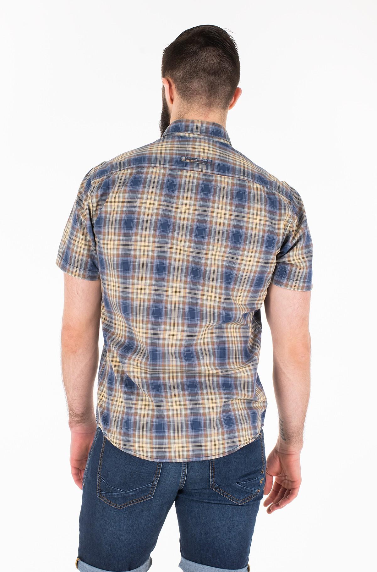 Marškiniai su trumpomis rankovėmis 31.115385-full-2