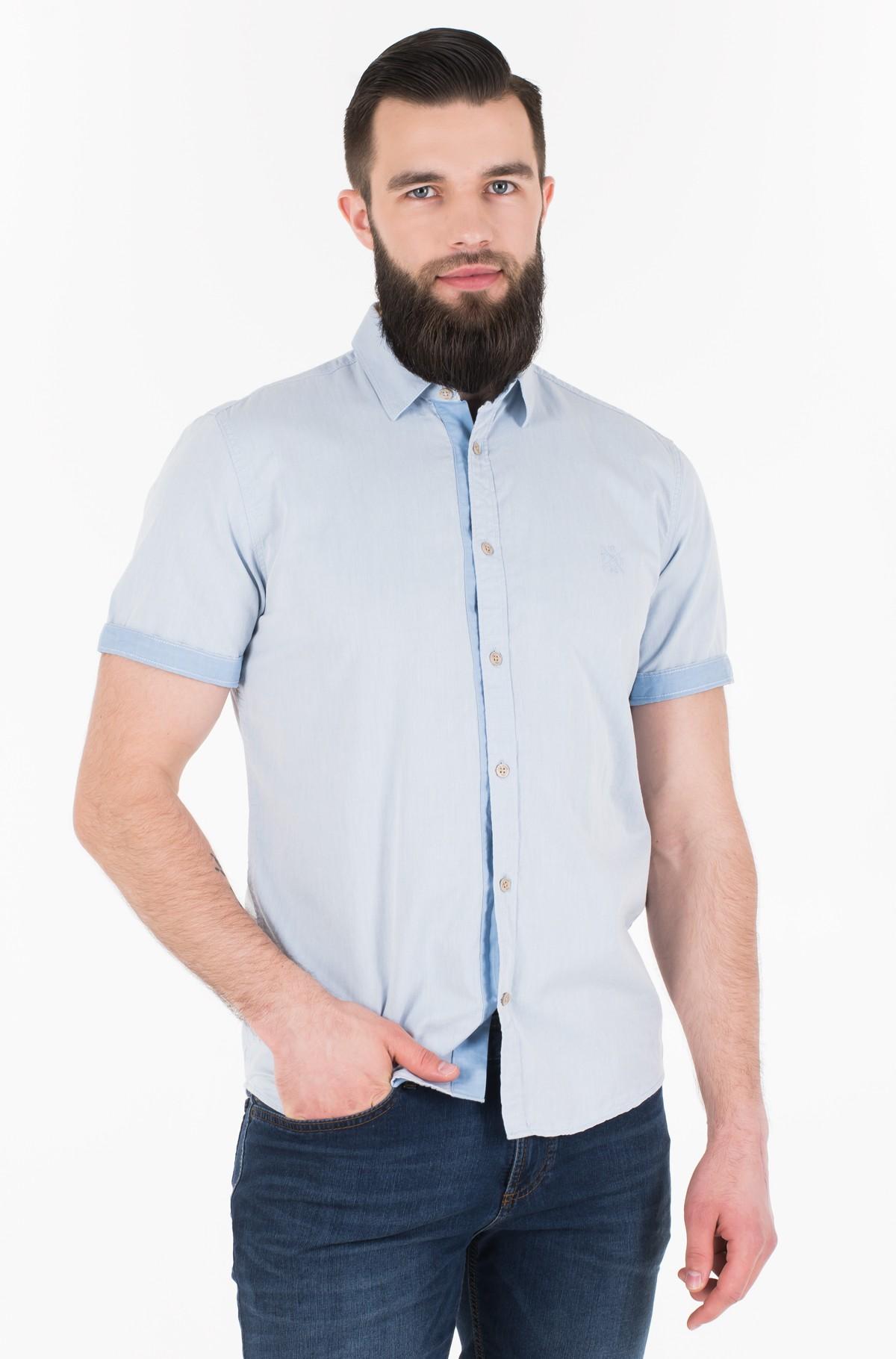 Marškiniai su trumpomis rankovėmis 1009976-full-1