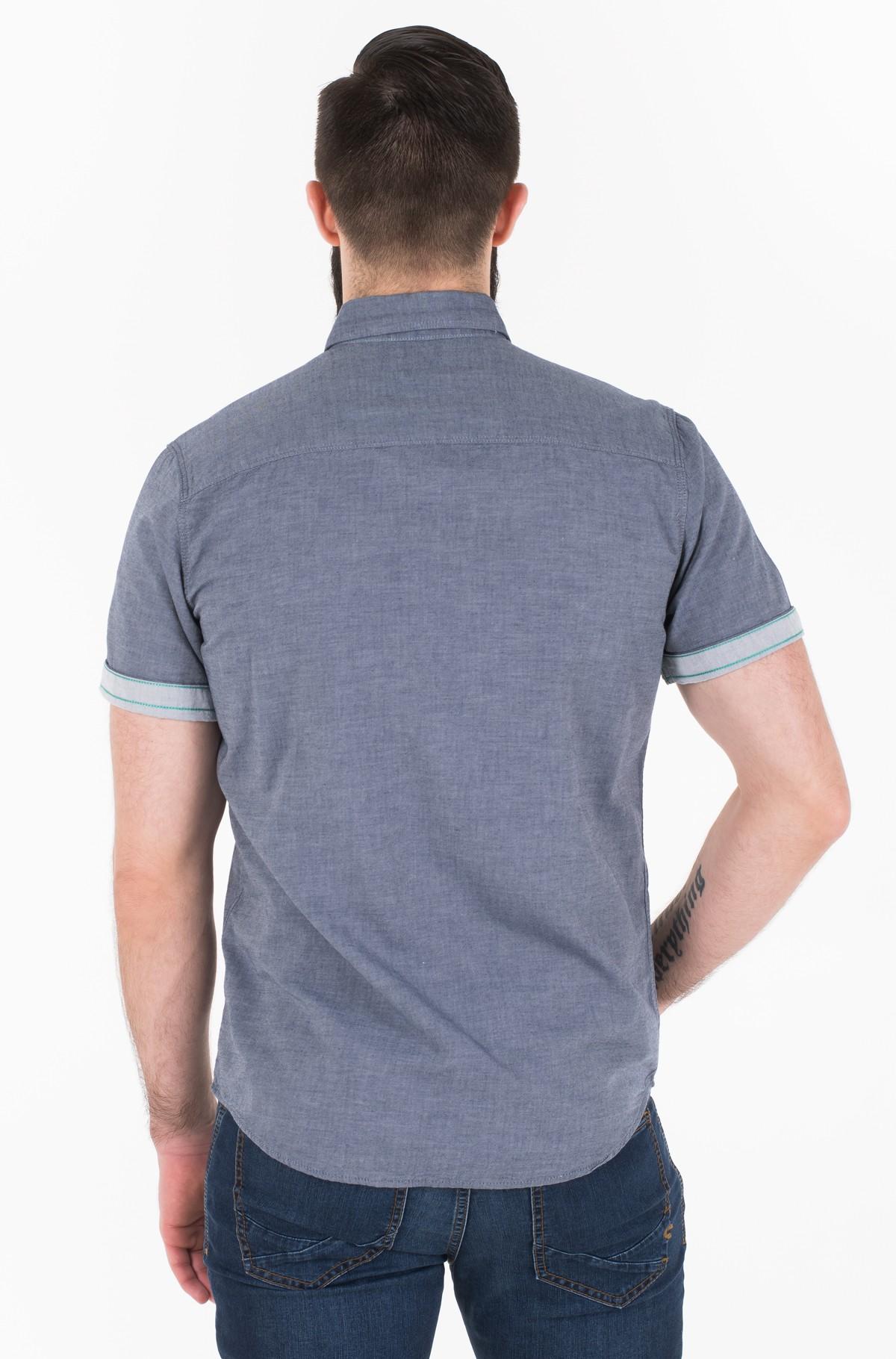 Marškiniai su trumpomis rankovėmis 1009976-full-2