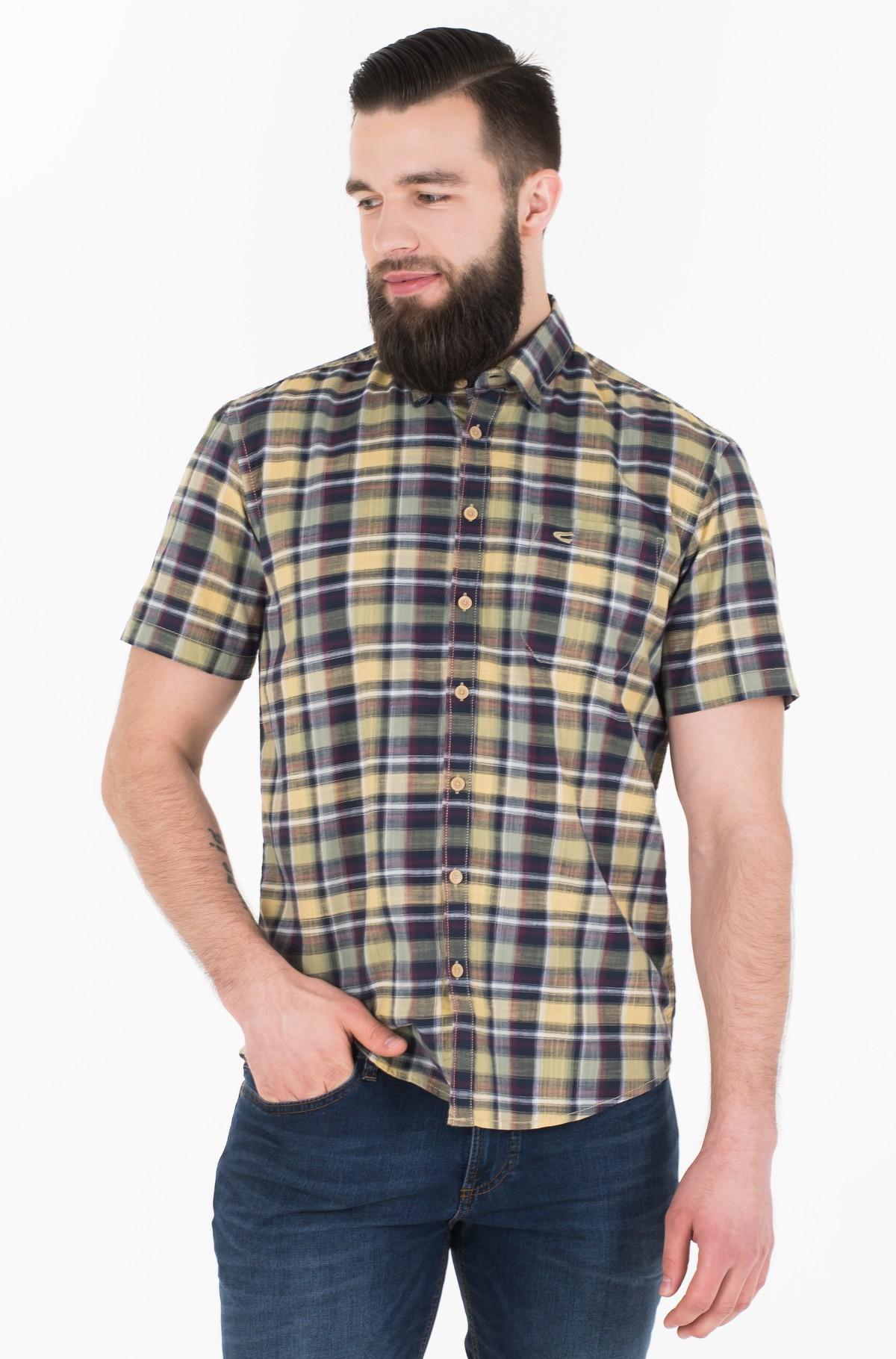 Marškiniai su trumpomis rankovėmis 31.115435-full-1