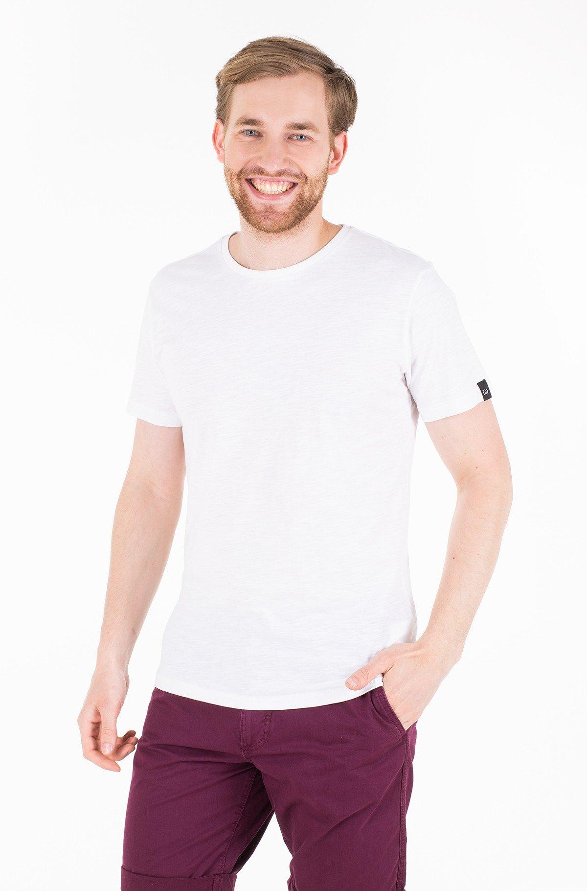 T-shirt Men`s T-Shirt TOM-full-1