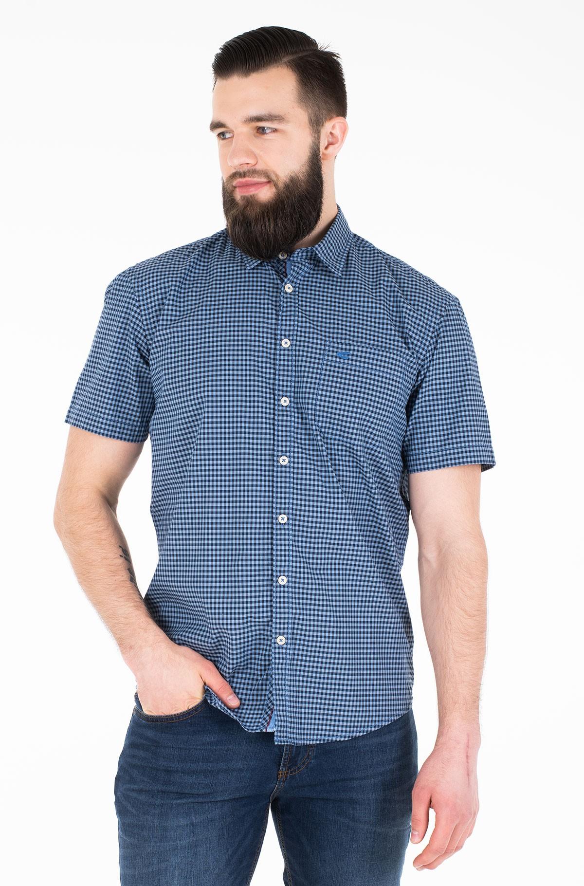 Marškiniai su trumpomis rankovėmis 31.115035-full-1