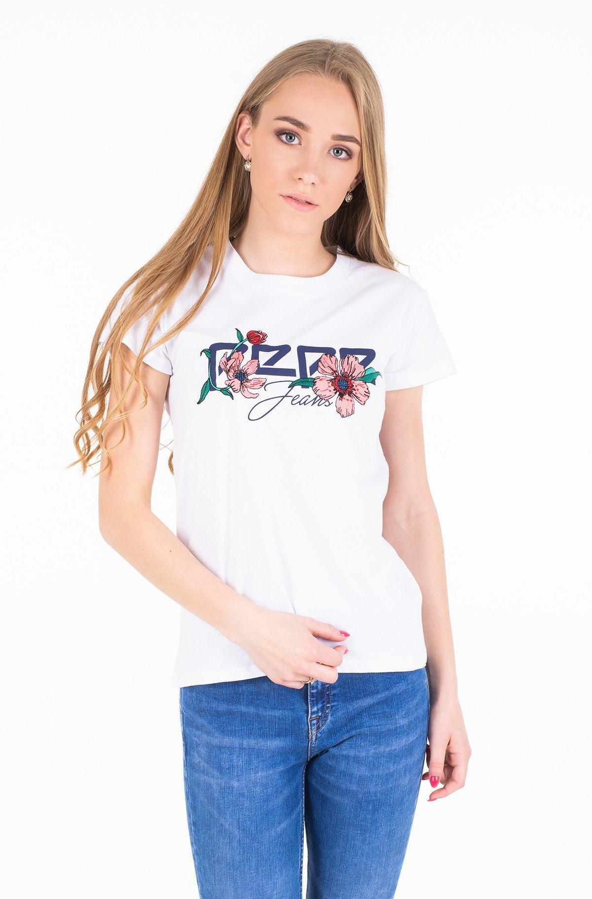 Marškinėliai AILISSA/PL504154-full-1