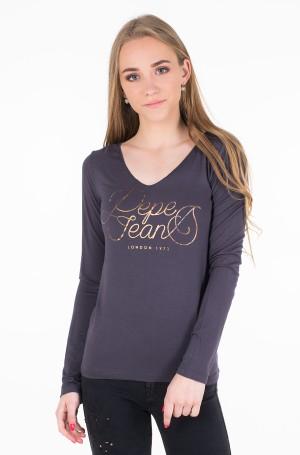 T-krekls ar garām piedurknēm  ANDY/PL504167-1