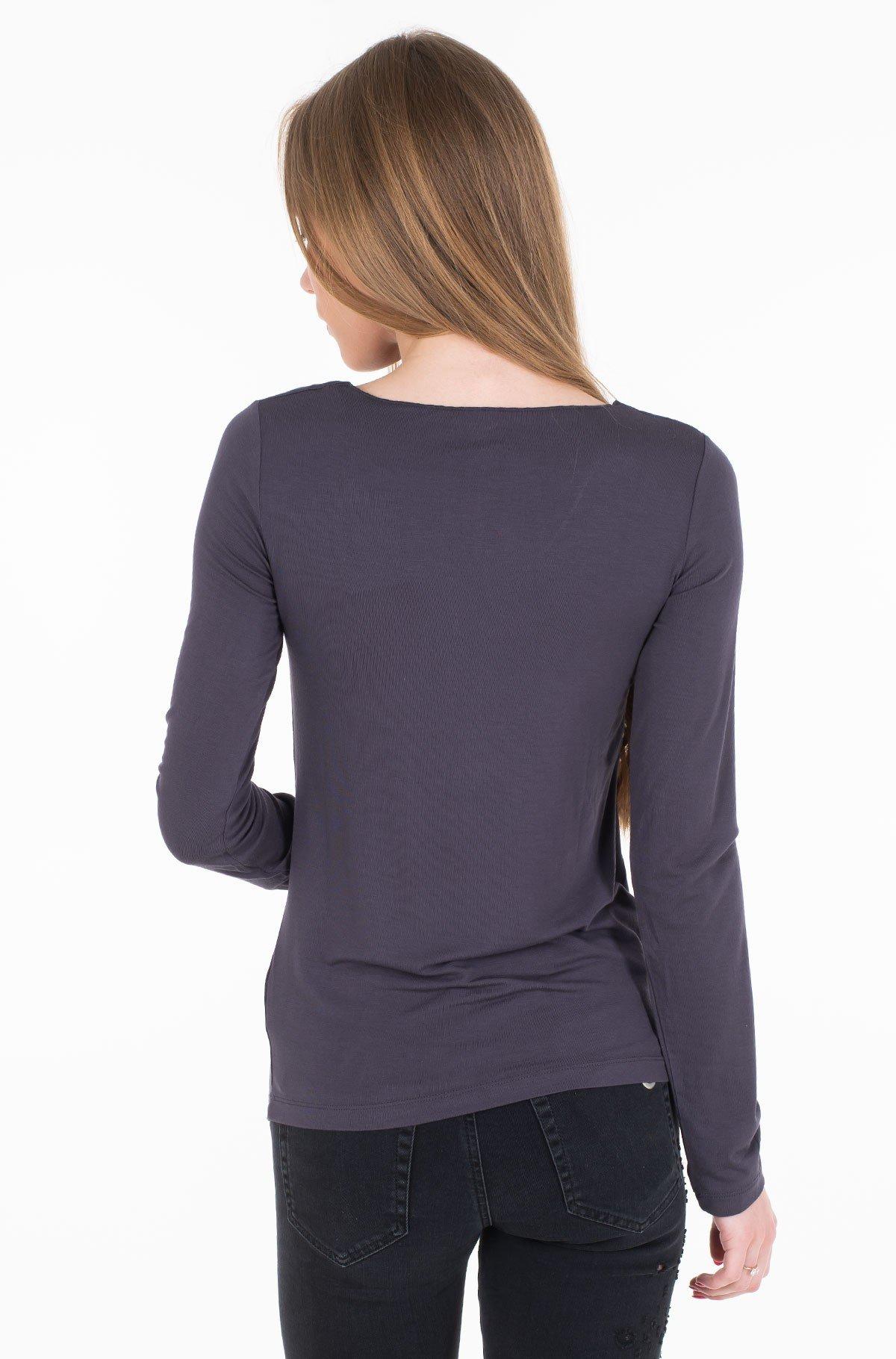 T-krekls ar garām piedurknēm  ANDY/PL504167-full-2
