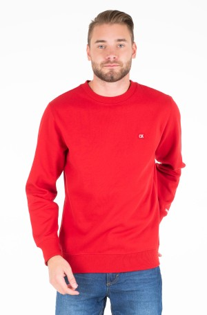 Džemperis CK CHEST BADGE CREW NECK-1